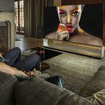 LG lanza la actualización que lleva el soporte para FreeSync Premium a la gama CX y GX de sus televisores OLED