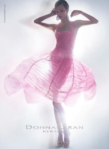 Donna Karan Resort 2013: entre el cielo y el infierno hay un paso