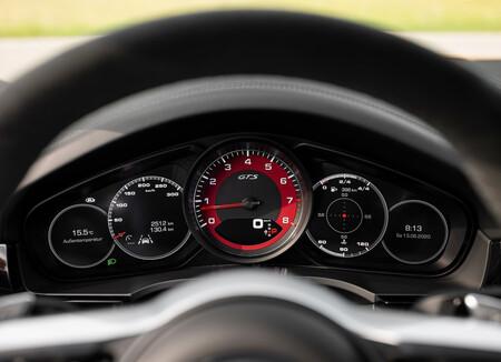 Porsche Cayenne Coupe Gts Prueba 19