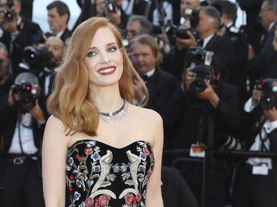 Los peores looks de la ceremonia de inauguración del Festival de Cannes