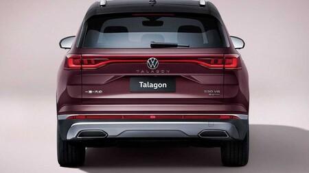 Volkswagen Talagon 2021 1