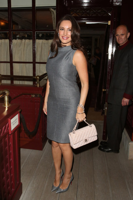Kelly Brook Londres fiesta
