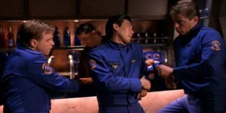 Comandantes, hay promoción especial de la saga 'Wing Commander' en GOG
