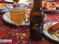 Argus 1844 Blond y 1844 Black, probamos las cervezas de Sergi Arola para Lidl