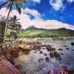 Cómo llegué a la isla paradisíaca que hay frente a Río de Janeiro