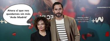 ¿Han roto Paco León y su pareja, Anna R. Costa, después de 14 años? Esto es lo que sabemos