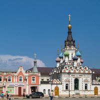 He vuelto a Rusia diez años después: así ha cambiado el país de Putin en la última década