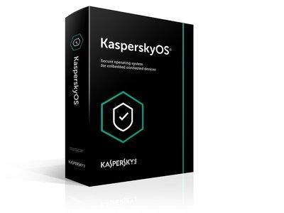 Kaspersky desarrolla su propio sistema operativo para el Internet de las cosas