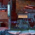 Bloodstained: Ritual of the Night lanza un nuevo y breve vídeo con más gameplay