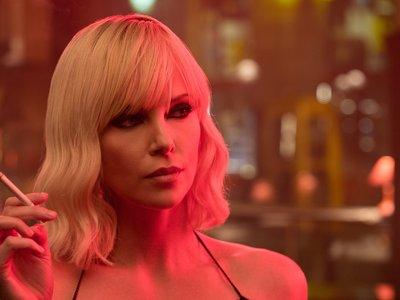 'Atomic Blonde', tráiler con Charlize Theron como heroína de acción a lo John Wick