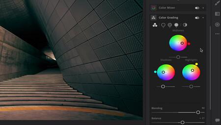 Advanced Color Grading Lightroom 02
