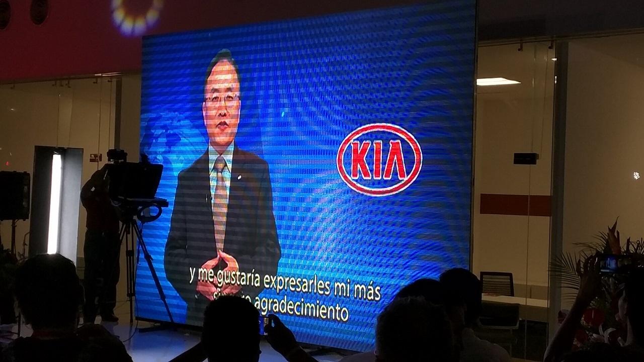 Foto de Inauguración 25 concesionarios de KIA México (6/13)