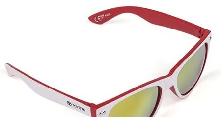 Gafas Toyota 04