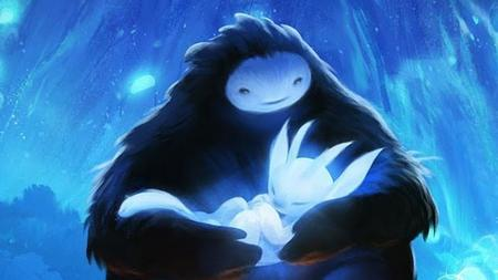 La hermosura de Ori and the Blind Forest es más evidente en su nuevo tráiler