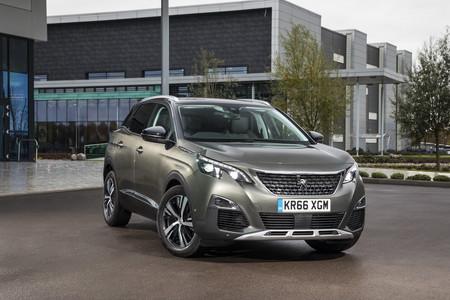 Peugeot sigue aumentando sus SUV con la llegada del 4008 para 2020