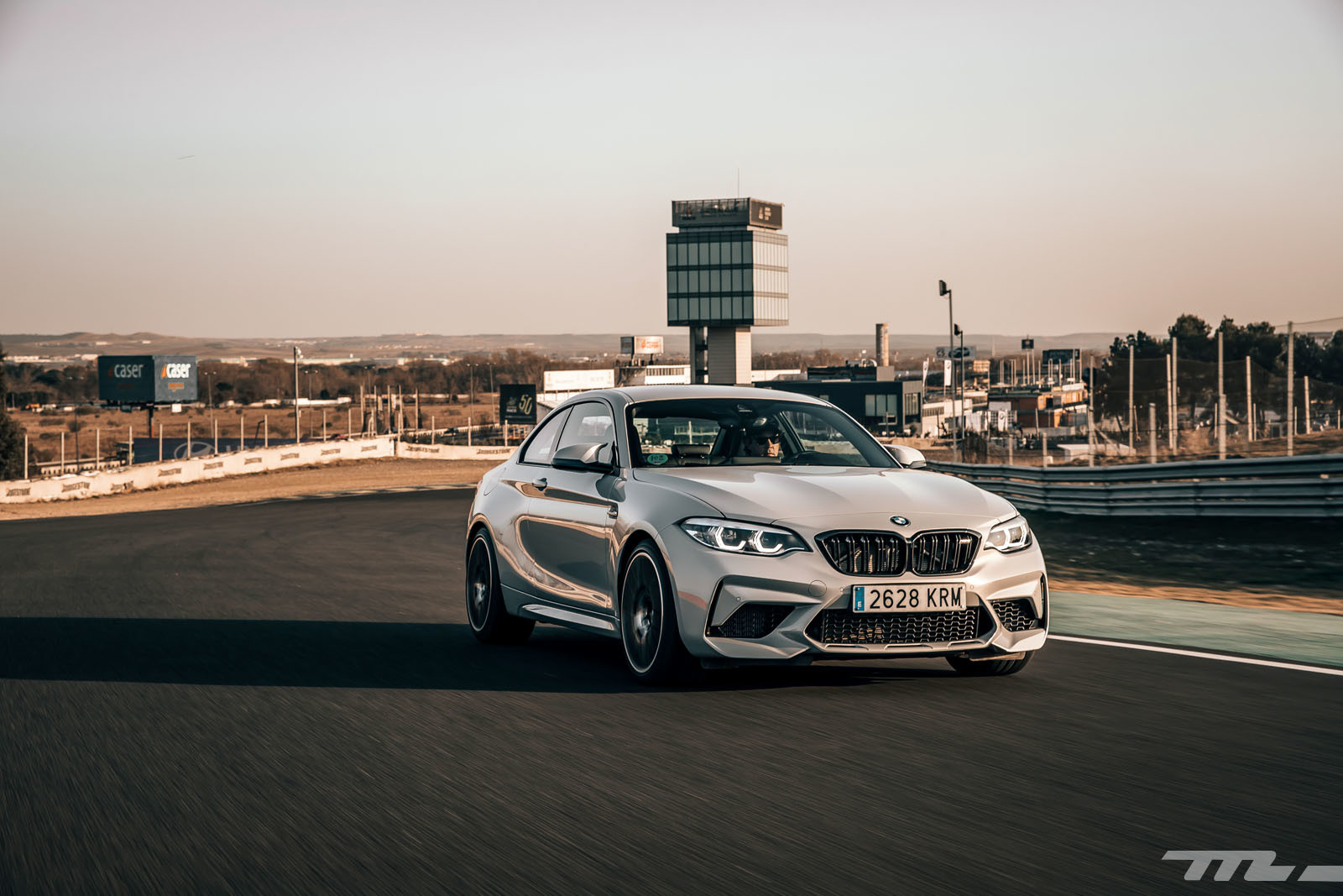 Foto de BMW M2 Competition (prueba) (29/42)