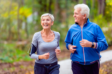 Empezar a correr después de los 50: tres consejos para hacerlo con éxito