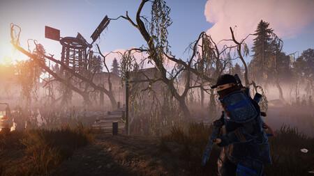 Rust le arrebata el liderato de ventas en Steam a Cyberpunk 2077, tras siete semanas consecutivas en cabeza