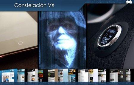 Hologramas, el nuevo iPhone 5 y el karaoke en internet. Constelación VX (XLVIII)