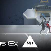 Deus Ex GO ya disponible en Google Play