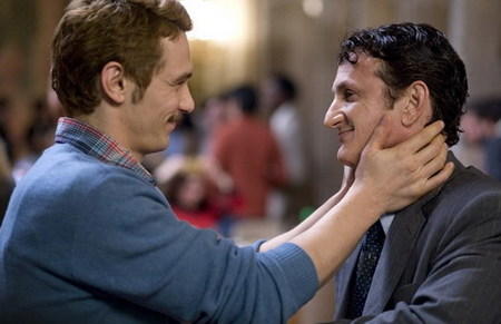 Oscars 2009: 'Mi nombre es Harvey Milk'