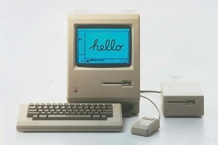 Michael Scott, el primer CEO de Apple de 1977 a 1981 que estuvo a punto de cancelar el Macintosh