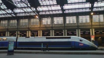 El TGV a por las compañías Low-Cost