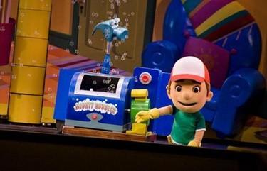 Playhouse Disney: Live on Stage!