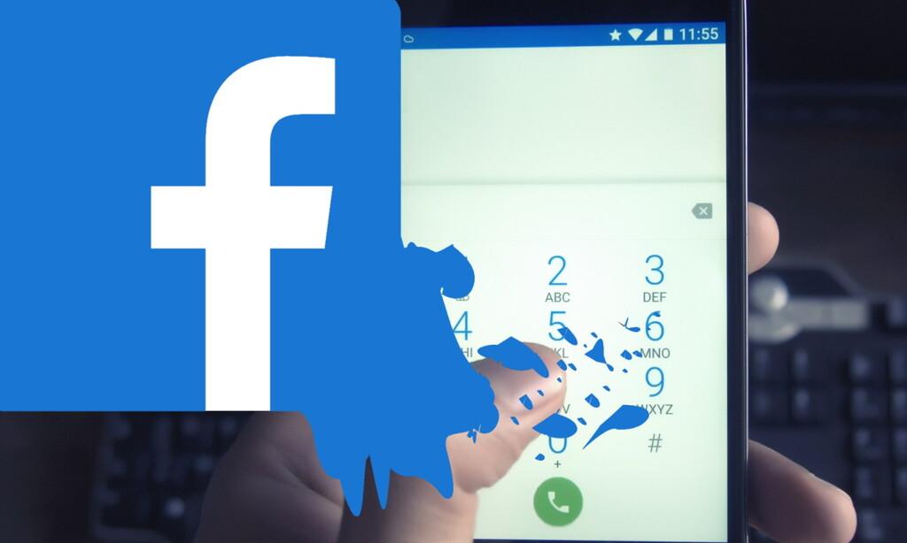Sale a la luz otra base de datos con teléfonos de usuarios de Facebook (y están a la venta en Telegram)