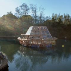Foto 7 de 8 de la galería jellyfish-barge en Xataka