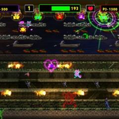 Foto 6 de 11 de la galería 200312-frogger-hyper-arcade-edition en Vida Extra