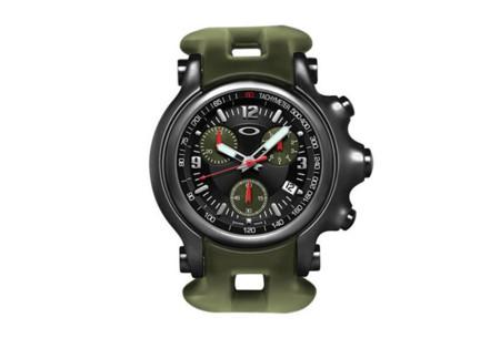 Reloj Oakley Holeshot edición especial