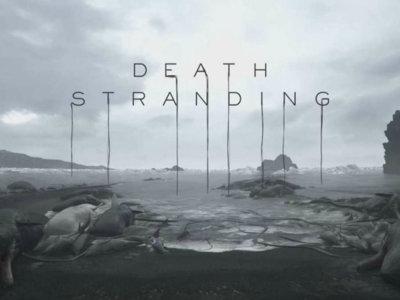 Death Stranding: todo lo que sabemos hasta ahora sobre el nuevo juego de Kojima