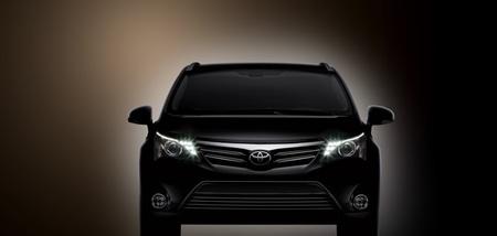 Luce Toyota