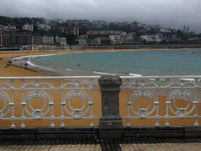La playa de la Concha elegida la mejor de España y Europa
