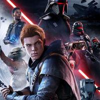 Star Wars Jedi: Fallen Order: aquí tienes su primer y alucinante gameplay de 14 minutazos [E3 2019]