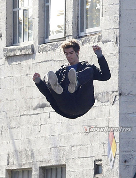 Foto de 'The Amazing Spider-man' (2/4)