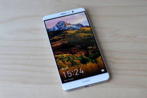 Huawei Mate 9, análisis: grande en todo, pero sobre todo en batería