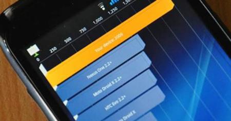 Quadrant para Android celebra el soporte a CPUs multicore y Ice Cream Sandwich comparando Galaxy SII con Galaxy Nexus