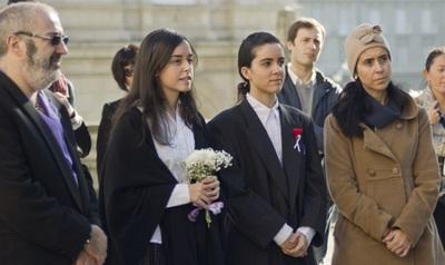 Las parejas homosexuales sin hijos también tendrán derecho a pensión de viudedad