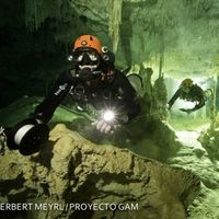 Éste es el mayor yacimiento arqueológico submarino del mundo y se acaba de descubrir