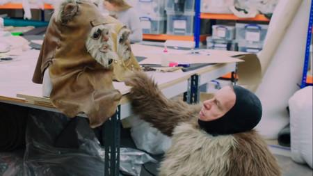 'Star Wars: El ascenso de Skywalker': un nostálgico clip del Episodio IX revela el esperado regreso de los... ¡Ewoks!
