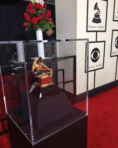 Los Grammy 2016: Reparto de premios a tutiplén