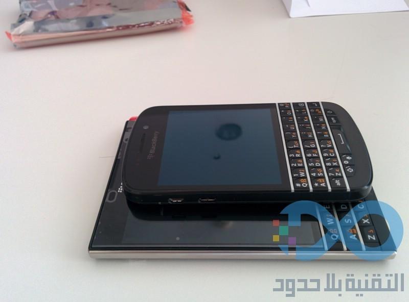 Foto de BlackBerry Passport (9/9)