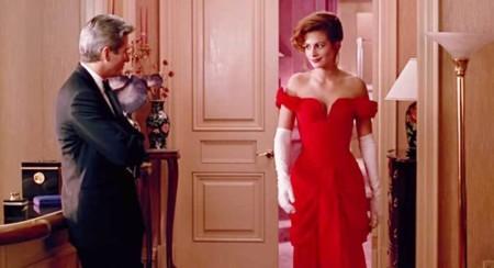 deb6befad5 Los 31 vestidos rojos más sexys de toda la historia