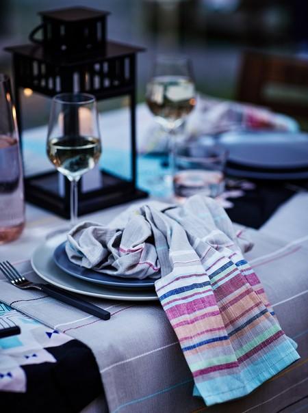 Ikea Coleccion Verano 2018 Ph148371 Pano Cocina Corremesa Sommar Lowres