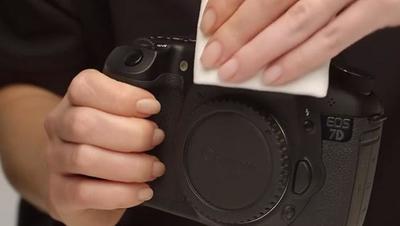 Truco express: nueve consejos que nos pueden ayudar a mantener nuestra cámara siempre en perfecto estado