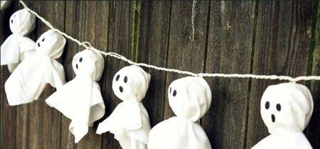 Once ideas para Halloween: olvídate de decorar con arañas y calabazas tradicionales