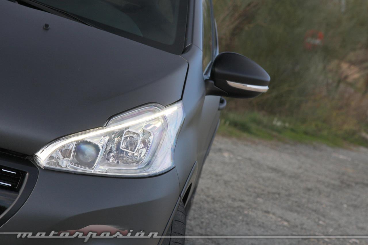 Foto de Peugeot 208 GTi by Peugeot Sport (prueba) (14/21)