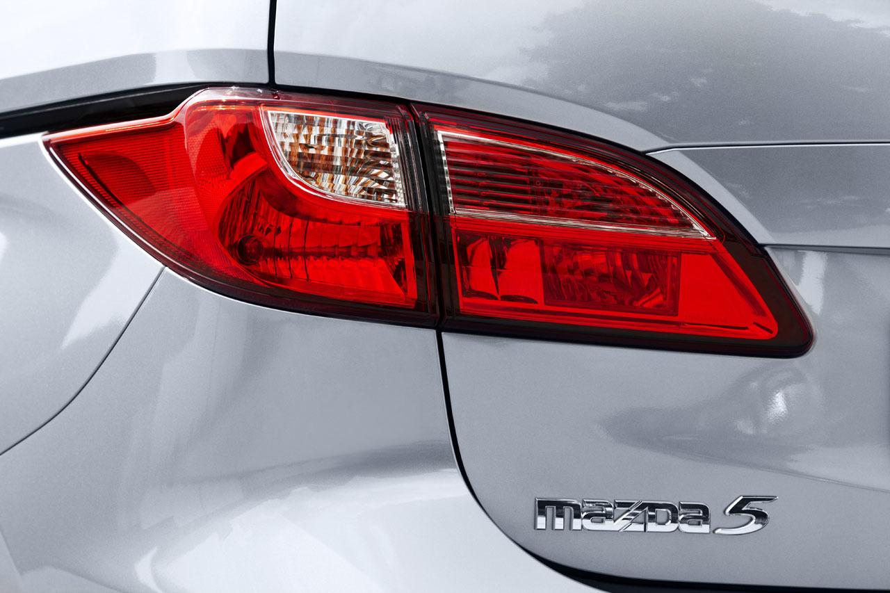 Foto de Mazda5 2010 (91/121)